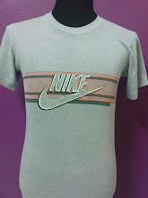 Vintage Nike Blue Tag