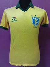 Vintage Brasil Jersey