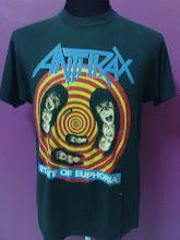 Vintage Antrax