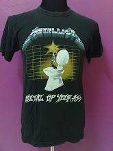 Vintage Metallica
