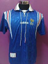 Vintage France Jersey