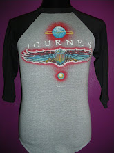 Vtg Journey 80'