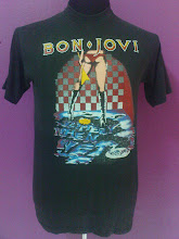 Bon Jovi 1986