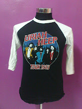 Uriah Help 1983