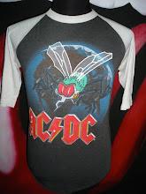Vtg ACDC 85'