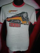 Vtg Shirt