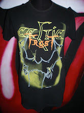 Vtg Celtic Frost  80' Band Shirt