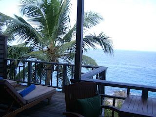 Hilton Seychelles Trip Report