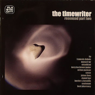 The Timewriter - Revealing the Sounds
