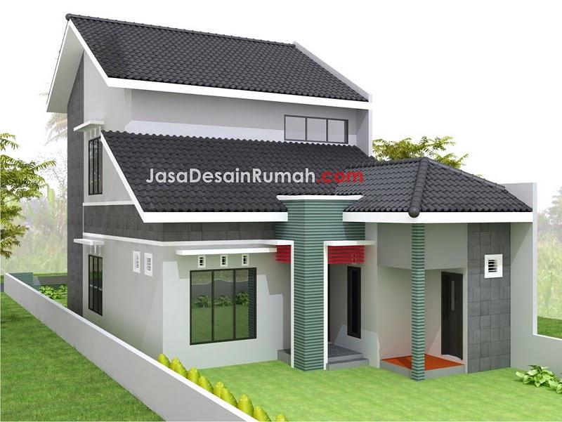 desain rumah minimalis desain rumah modern minimalis