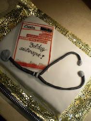 Doktor torta
