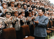 Tuesday, July 6, 2010 (ss kim jong il )