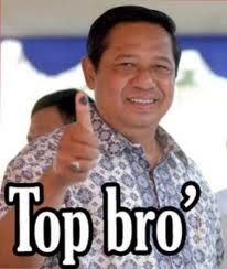 SBY SAY FOR MY TEAM