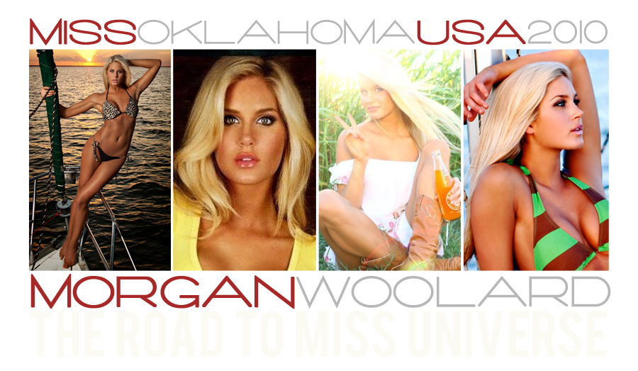MORGAN WOOLARD's PICTURE BLOG: 1st runner up Miss USA 2010