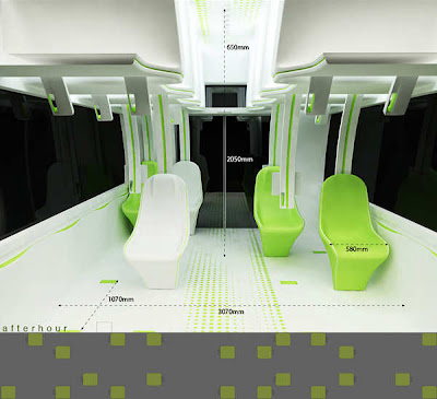 Future+Train+Design+Concept+by+Chris+Precht+(6) Inilah Konsep Tempat Duduk Kereta Api Masa Depan