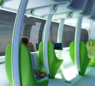 Future+Train+Design+Concept+by+Chris+Precht Inilah Konsep Tempat Duduk Kereta Api Masa Depan
