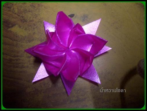 วิธี สาน พับเหรียญโปรยทาน เหรียญโปรยทาน ดอกไม้  เหรียญโปรยทานดอกพิกุล สานบอล วิธีสาน วิธีพับ เหรียญโปรยทาน พับริบบิ้น สานใบมะพร้าว  how to weave flower (put coin) ,woven flower ,how to weave flower from ribbon สานใบลาน