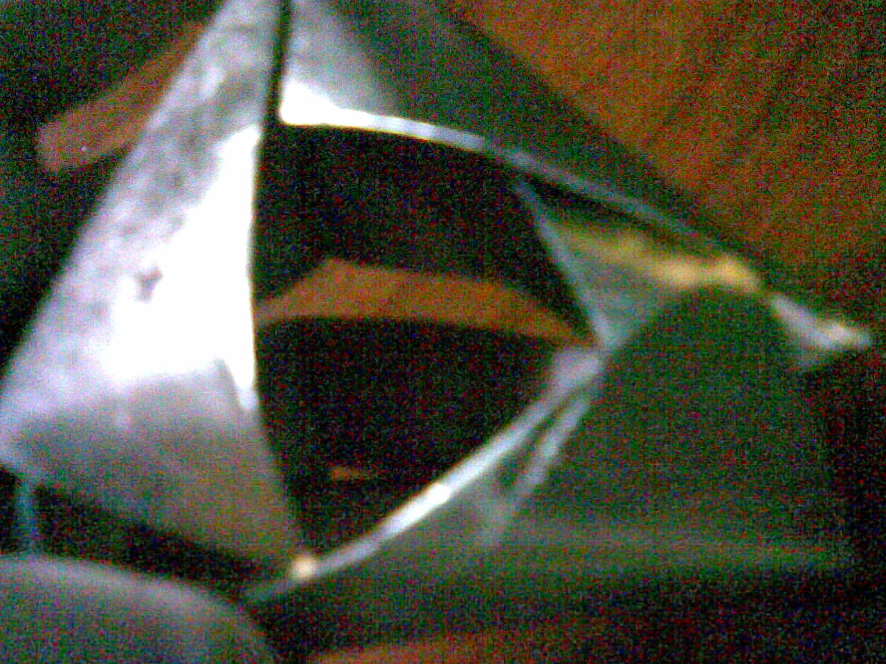 reuse,recycle, Paper Folding,triangle box lid