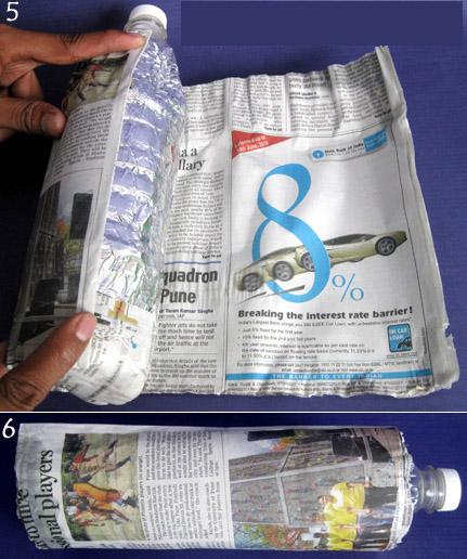 ไอเดียกระติกน้ำแข็ง ขวดเก็บความเย็นจาก   ของใช้แล้ว ขวดพลาสติก รีไซเคิล   diy cara membuat BOTOL COOL mudah murah dari reuse botol plastik recraft, ide penggunaan kembali botol plastik termurah tua    diy hoe je makkelijk goedkope COOL FLES te maken van plastic fles hergebruik recraft, idee goedkoopste hergebruik oude plastic fles