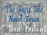 Discuss the Fairy Tale Novels