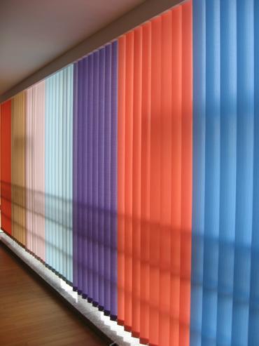 Sheer Vertical Blinds How To Cut Blinds Sheer