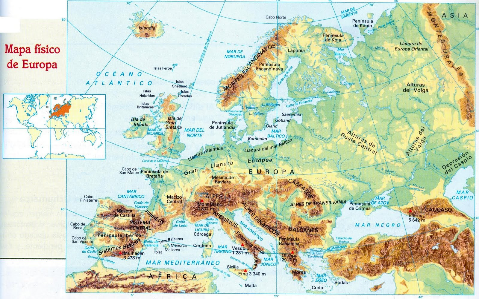 Educarchile  Griegos Y Romanos Influidos por su Geografia