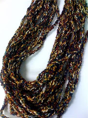 New Crochet Necklace