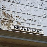 Nieuwstraat in Delft