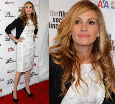 julia roberts hair. julia roberts hair color.