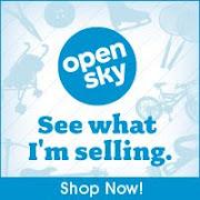 Shop Opensky Badge