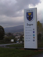 Picture at ywiec, Polska