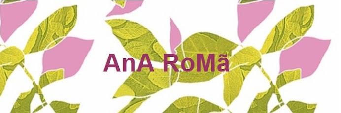 Ana Romã