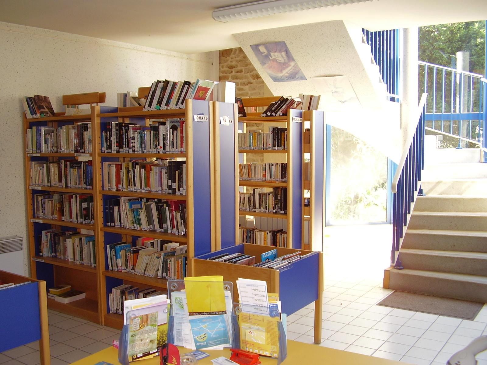 biblioth u00e8que municipale de guilligomarc u0026 39 h  horaires d
