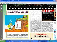 Gracias Revista MUY INTERESANTE de ESPAÑA!!
