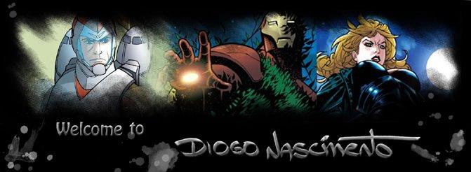 Diogo Nascimento