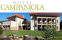 Hotel rural Pontevedra
