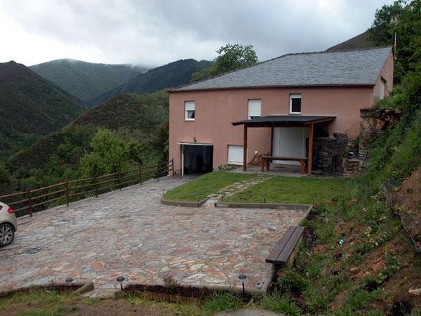 Turismo rural en os ancares turismo galicia - Casas rurales galicia ofertas ...