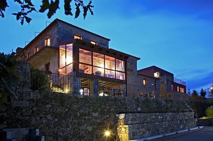 Turismo galicia mejores casas rurales en galicia - Escapadas rurales galicia ...