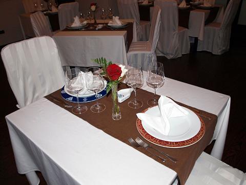 Cena y alojamiento fin de a o 2010 en galicia costa da morte turismo galicia - Alojamiento en galicia ...