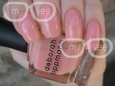 Deborah Lippmann PYT swatch