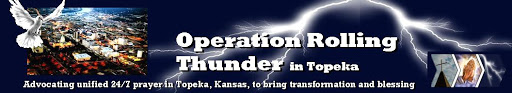 Topeka Operation Rolling Thunder