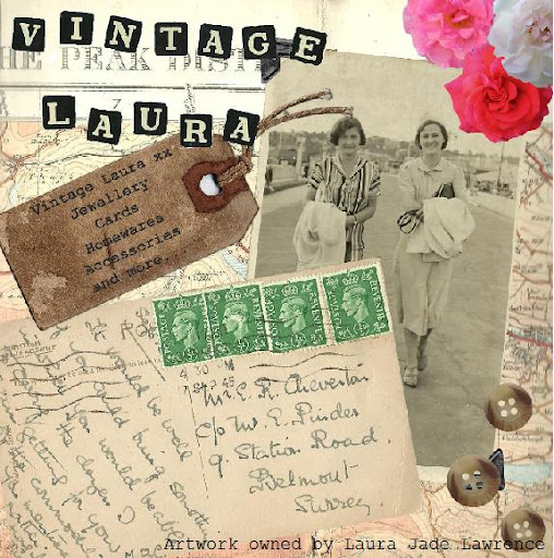 Vintage Laura xx