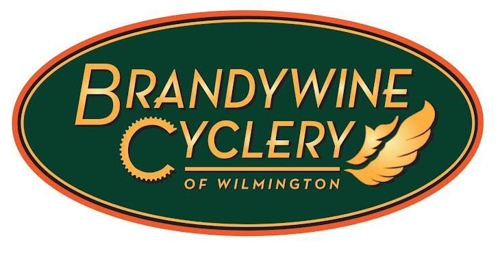 Brandywine Cyclery Blog