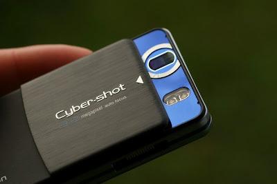 SE C510 ponsel smile