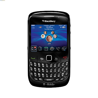 Update 19 Oktober 2009 : BlackBerry 8520 Gemini Pre order Telkomsel .