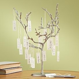 Baby Shower Wish Tree Poem http://youngsandinlove.blogspot.com/2010_11_01_archive.html