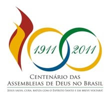 Centenário AD no Brasil