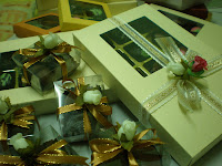 SAMPLE CHOCOLATE PACKAGING