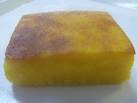Bingka Ubi