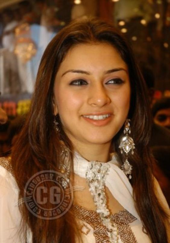 Hansika Motwani - Gallery Colection